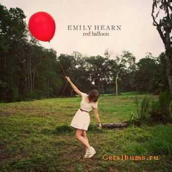Emily Hearn - Red Balloon (2012)