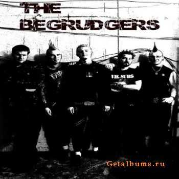 The Begrudgers - The Begrudgers (2012)