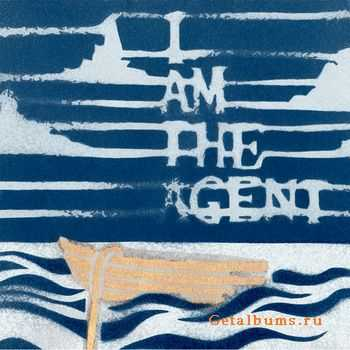 I Am The Agent - Volume Three (EP)  (2011)