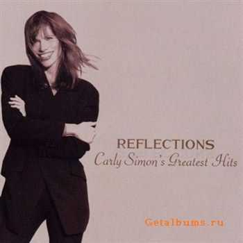 Carly Simon - Reflections: Carly Simon's Greatest Hits (2004)