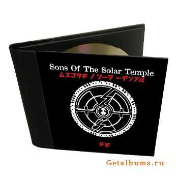 Sons Of The Solar Temple - Demo (2012)