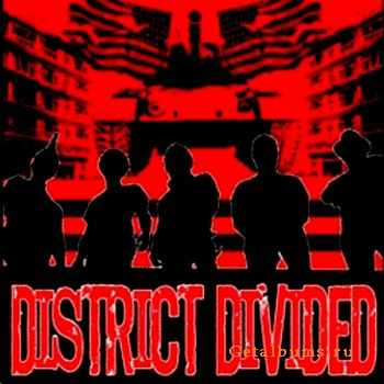 District Divided - Self Titled (2009)