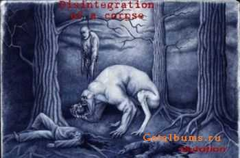 Disintegration Of A Corpse - Mutation (2012)