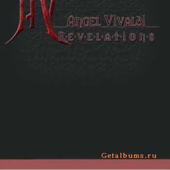 Angel Vivaldi - Revelations (2008)