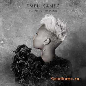 Emeli Sande - Our Version Of Events (2012)