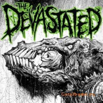 The Devastated (ex-Oblige) - Devil's Messenger  (2012)