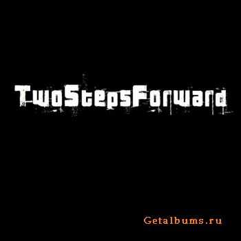 Two Steps Forward - Step One (EP) (2012)