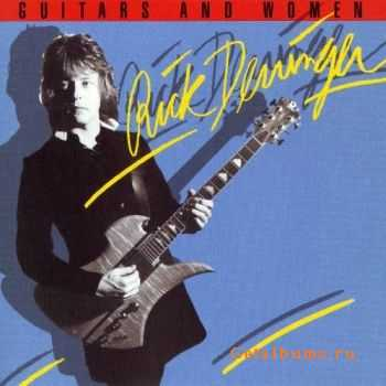 Rick Derringer- Guitars And Women (1979)
