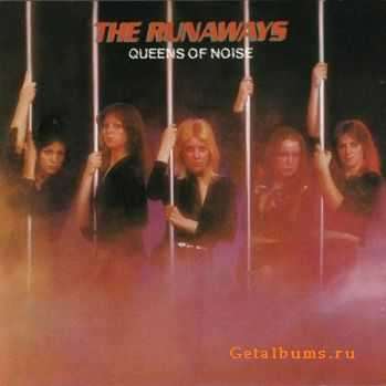 The Runaways - Queens Of Noise (1977)