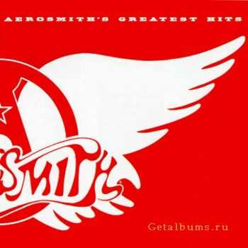 Aerosmith -  Aerosmith's Greatest Hits  (1993)