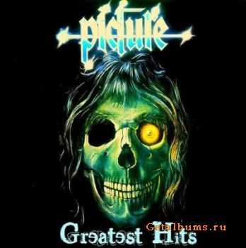 Picture - Greatest Hits (2012)
