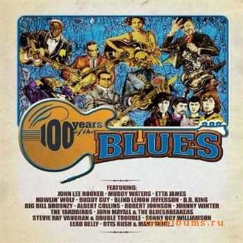 100 Years of the Blues (4Cds) (2011)