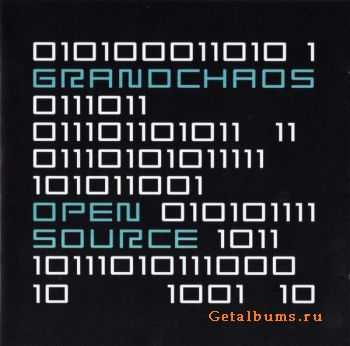 Grandchaos - Open Source (2007)