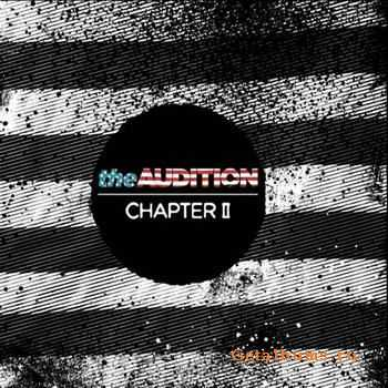 The Audition - Chapter II [EP] (2012)