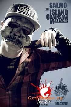 Salmo - The Island Chainsaw Massacre (2011)