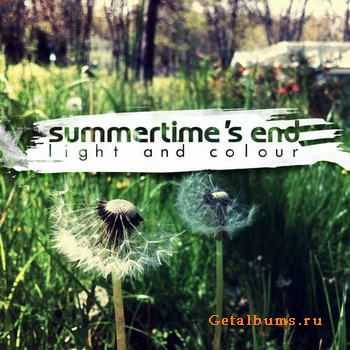 Summertime's End - Light And Colour [Special Edition] (2012)