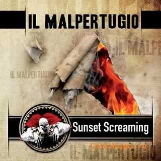 Il Malpertugio - Sunset Screaming (2011)