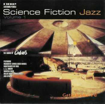 VA - Science Fiction Jazz vol.1 (1996)