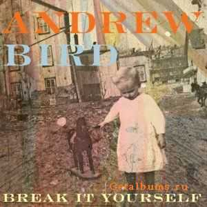 Andrew Bird - Break It Yourself (2012)