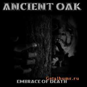 Ancient Oak - Silence Of Death (2012)