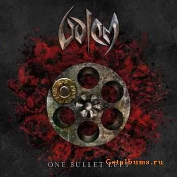Golem - One Bullet Left (2011) [Lossless]