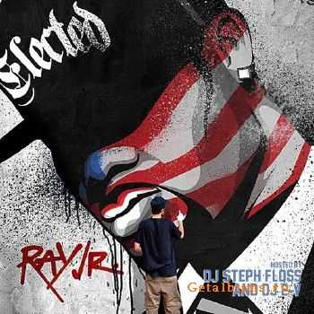 Ray Jr. - Elected (2012)