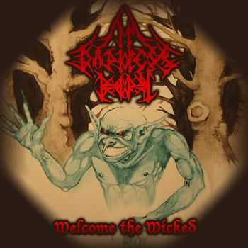 In Darkness Born - Welcome The Wicked  (2012)
