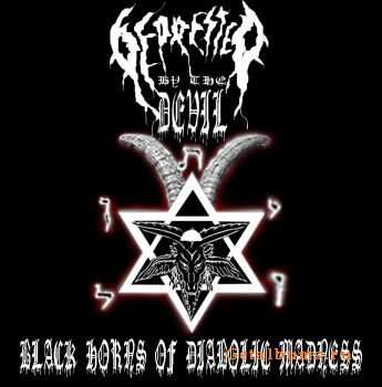 Depressed By the devil - single (2012)