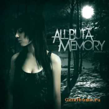 All But A Memory - Animus (2012)
