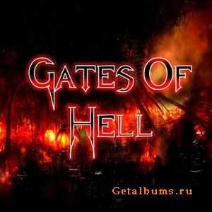 Gates Of Hell - Gates Of Hell (Eр) (2009)
