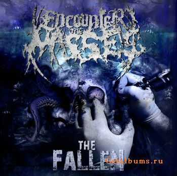 Encounter The Masses - The Fallen (EP) (2012)