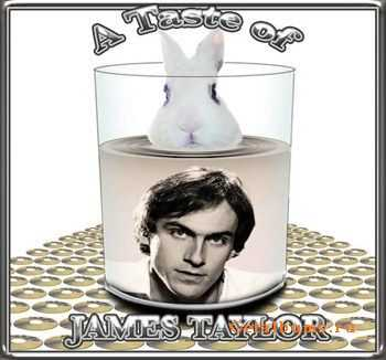 James Taylor - A Taste by Pete Hollow (2012)