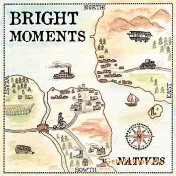 Bright Moments - Natives (2012)