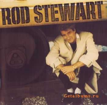 Rod Stewart - Every Beat Of My Heart (1986)