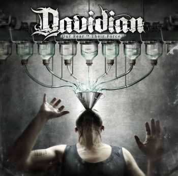 Davidian - Our Fear Is Their Force (2012)