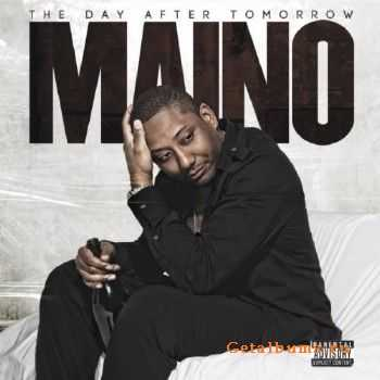 Maino - Day After Tomorrow (2012)
