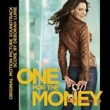 OST - Очень опасная штучка / One For The Money (2012)
