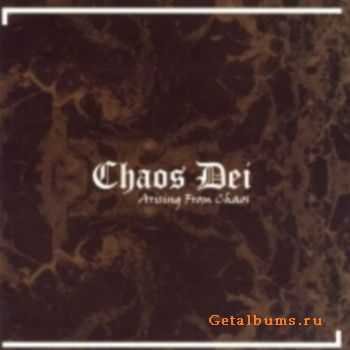 Chaos Dei - Arising From Chaos (2012)