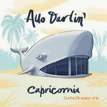 Allo, Darlin' - Capricornia [Single] (2012)
