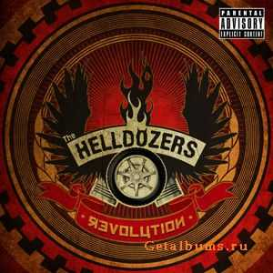 The Helldozers - Revolution [Maxi-Single] (2012)