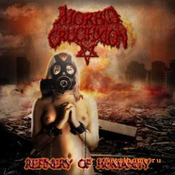Morbid Crucifixion - Refinery Of Humanity (2012)