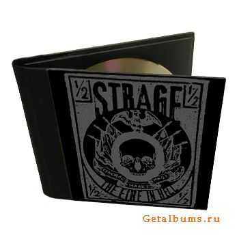 STRAGE - The fire in hell [EP] (2012)
