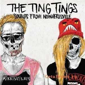 The Ting Tings - Sounds From Nowheresville (2012)