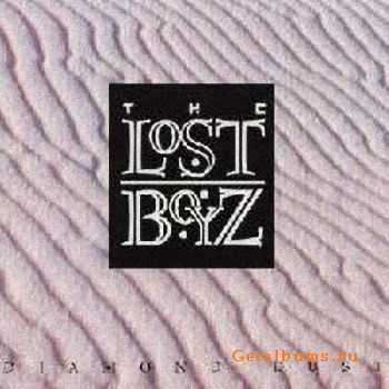 The Lost Boyz - Diamond Dust (1993)