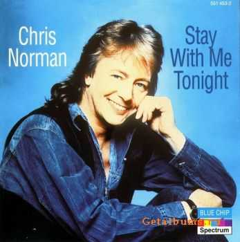 Chris Norman - Stay With Me Tonight (1995)