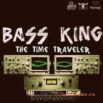 Bass King - The Time Traveler (2012)