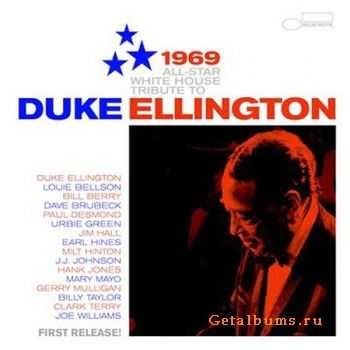 Duke Ellington - All-Star White House Tribute [Live] (2002)
