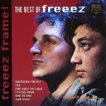 Freeez - Freeez Frame!: The Best Of Freeez (1993)