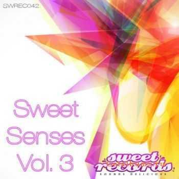 VA - Sweet Senses Vol. 3 (2011)