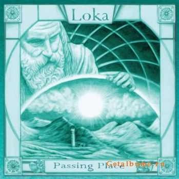 Loka - Passing Place (2011)